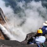 Entrevista a Enrique González sobre trekking en Venezuela