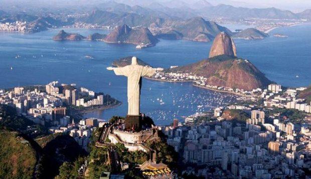 Los 10 Países más grandes del mundo