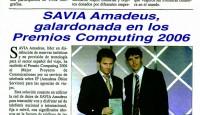 2006-ENTREVISTA-NOTA PRENSA TRAVELPORT