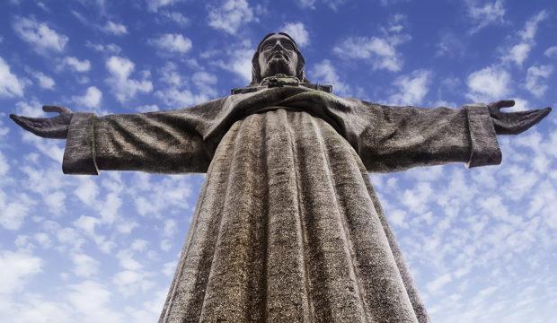 Siete maravillas del mundo: Cristo Redentor