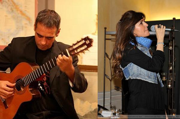 Concert solidari amb cuca arraut gustavo battaglia - Cuca arraut ...