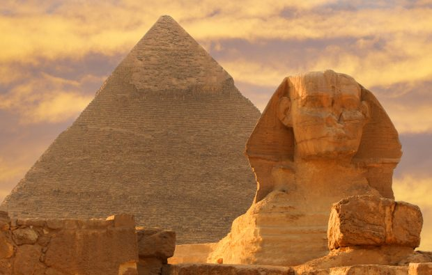 viaje a Egipto en noviembre