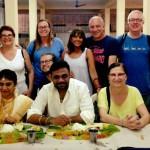 Grupo del viaje a Índia de este verano