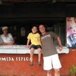Amigos Viajeros en Costa Rica