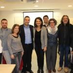 Tarannà Viajes con Sentido, expuso sus buenas prácticas desarrolladas en RSE, en Respon.cat