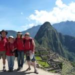 Recuerdos desde Perú