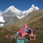 Trekking por Perú