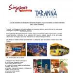 ¡Con el programa de Singapore Stopover Holiday, nunca ha habido un mejor momento para visitar Singapur!