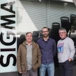 Acuerdo Tarannà viajes con sentido – Sigma