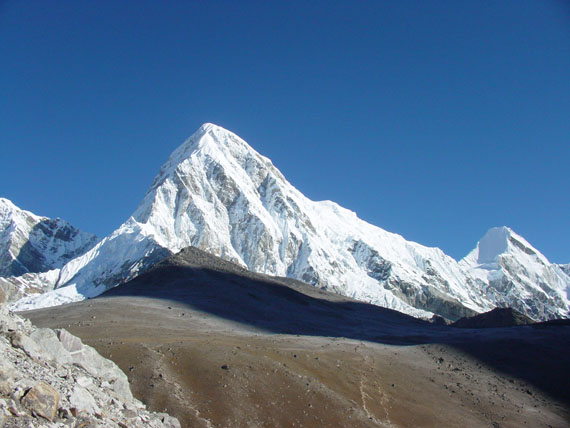 TREK EVEREST