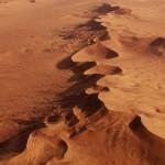 La Costa de los Esqueletos. Viaje a Namibia