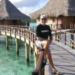 ALBERT BALAGUER. Especialista en Polinesia, Islas del Pacífico y Oceanía