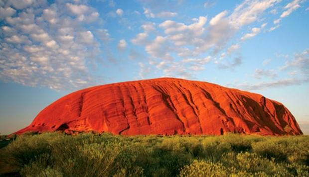 Viajes que cambian la vida. Australia