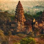 Los Tesoros ocultos de Angkor. Viaje a Camboya