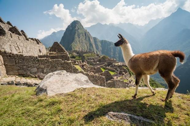 Lugares Especiales de Sudamérica
