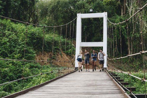 Cómo viajan los Millennials