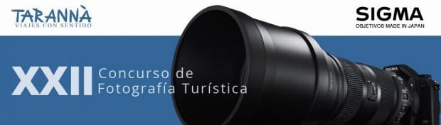 XXII Concurso de Fotografía Turística Tarannà