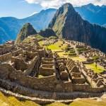 El Corazón Viajero. Viaje a Perú