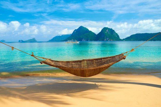 Las 10 Mejores Playas de Asia-El Nido