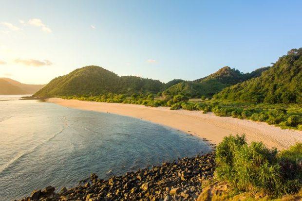 Las 10 Mejores Playas de Asia-Lombok