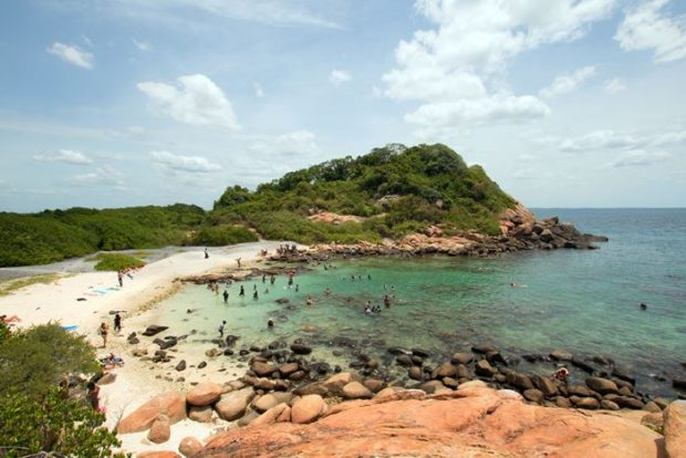 Las 10 Mejores Playas de Asia-Nilaveli Sri Lanka