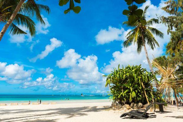 Las 10 Mejores Playas de Asia-Boracay