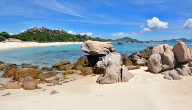 Las 10 Mejores Playas de Asia-Bai Dai