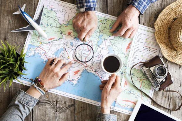 diferencias entre viajero o turista
