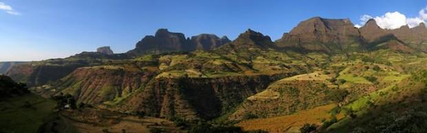 Doce Motivos por los que Viajar a Etiopía
