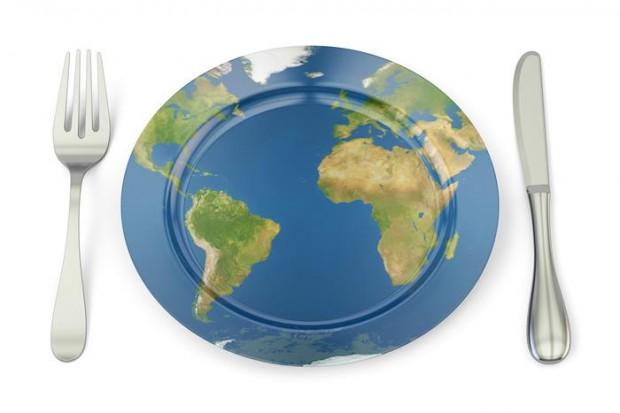 Platos más populares del mundo