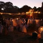 La gran fiesta del Timkat, la epifanía en Etiopía