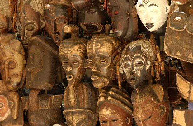 Diez etnias con cultura ancestral de África