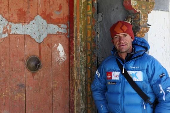 Ferran Latorre. Trekking al Makalu (Nepal)