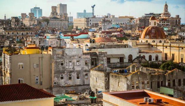 La Fotografía en Cuba es algo Mágico