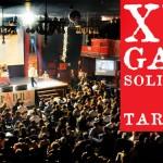 XIX Gala Solidaria Tarannà. Gracias a todos