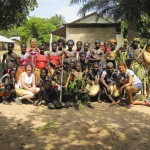 Viaje Prospección a Guinea Bissau. Entrevista a Xavier Gil