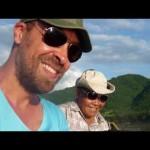 Jordi Pla, especialista en viajes a Laos. Tarannà.