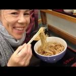Patricia Serra, especialista en viajes a Japón. Tarannà