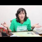 Maribel Tovar, especialista en viajes a Perú. Tarannà.