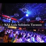 Vídeo de la XXI Gala Solidaria Tarannà 2015