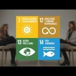 Diálogos en clave ODS: Tarannà Viajes con sentido – Iberia