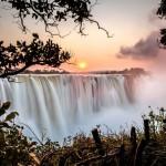 El Humo que Truena. Viaje a Sudáfrica y Cataratas de Victoria