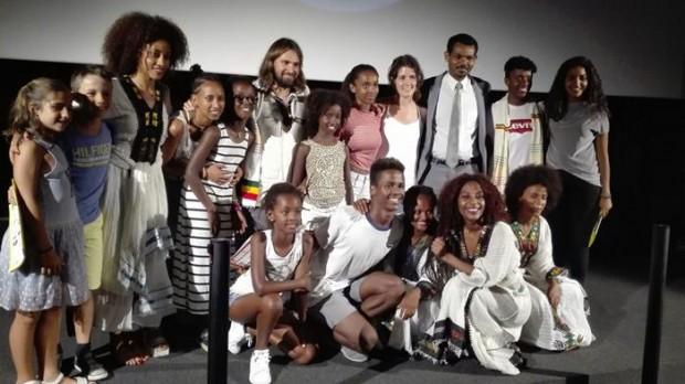 Tarannà con Iñaki Alegría y sus proyectos en Etiopía