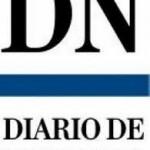 Reportaje en el Diario de Navarra