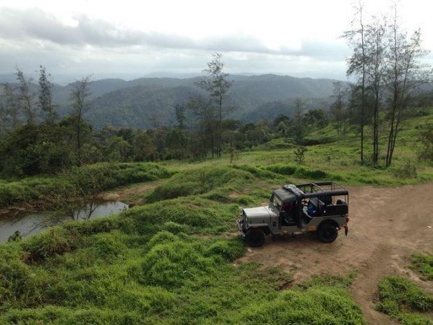 India del sur. La buena gestión en el viaje
