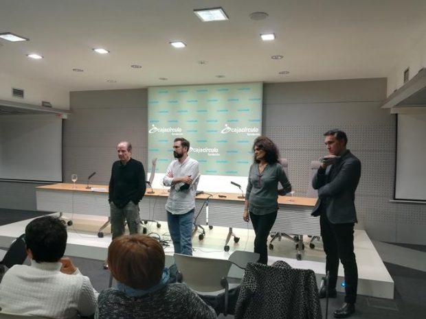 Tarannà en Jornadas de Sostenibilidad en Burgos