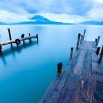 El lago de Atitlán: el más bello del mundo