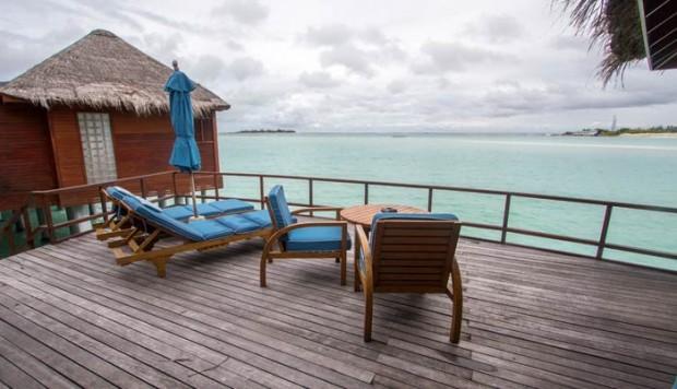 Un Tópico que no lo fue. Maldivas