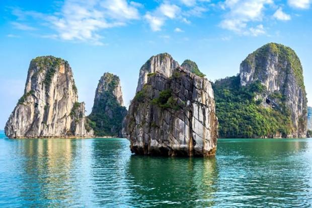 Los Mares del Sur de la China. Vietnam