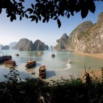 Los Mares del Sur de la China. Viaje a Vietnam